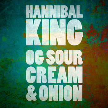 OG Sour Cream and Onion cover art