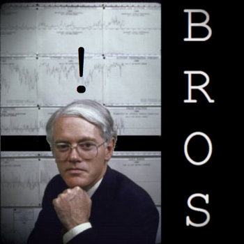 BROS cover art