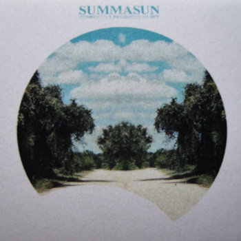 SUMMASUN cover art
