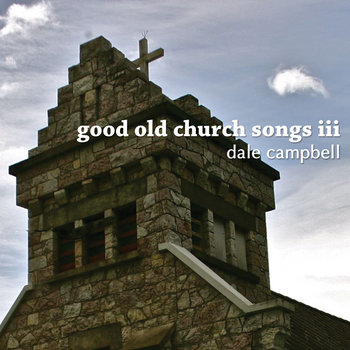 good old church songs iii cover art