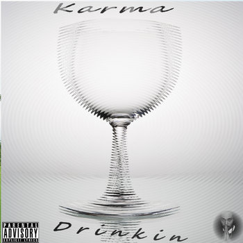 Drinkin cover art