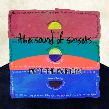 Meet the Morning (Deluxe Version) cover art
