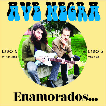 Enamorados... cover art