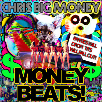 Money Beats cover art
