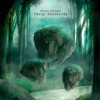 Stop Motion cover art
