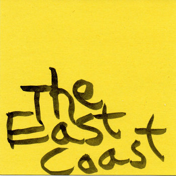 The East Coast cover art