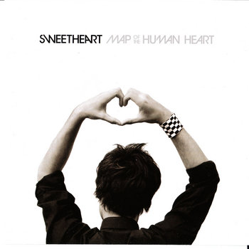 Map Of The Human Heart cover art