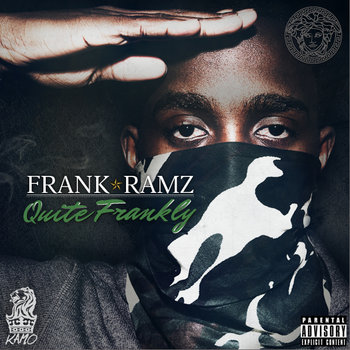 Quite Frankly... cover art