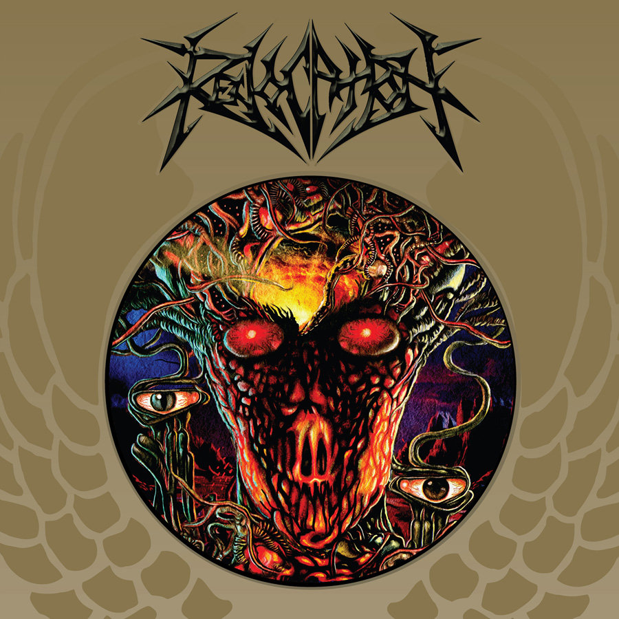 Revocation - Teratogenesis (EP 2012)