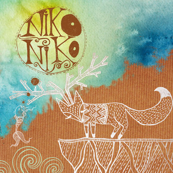 Niko Niko! cover art