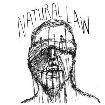 Natural Law - Spring Trash 7&quot; cover art