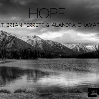Hope (Feat. Brian Perrett &amp; Alandra Chavarria) cover art