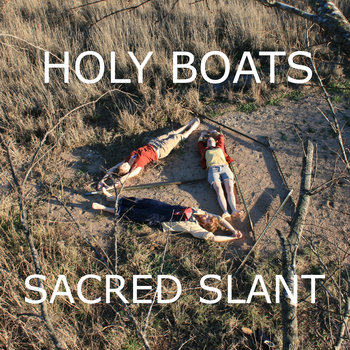 Sacred Slant cover art