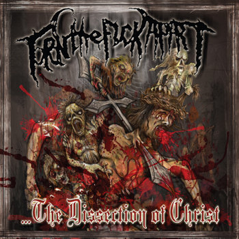 ...The Dissection of Christ cover art