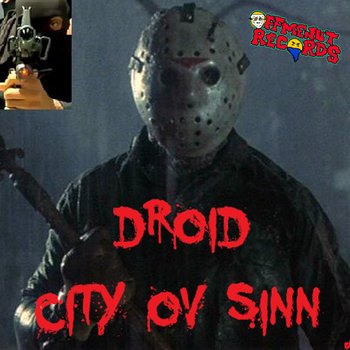 City Ov Sinn cover art