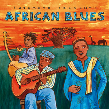 African Blues cover art