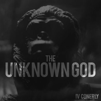 The Unknown God cover art