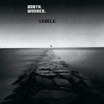 Levels EP cover art