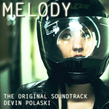 Melody - The Original Soundtrack cover art