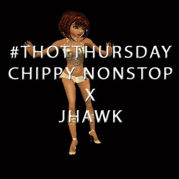 #THOTTHURSDAY cover art