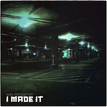 I Made It cover art