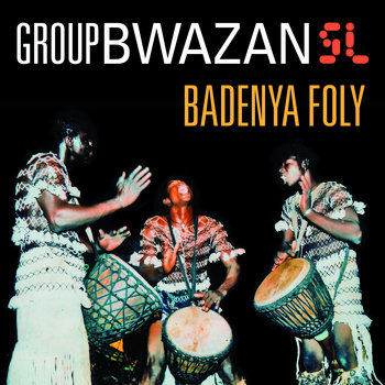 Badenya Foli cover art