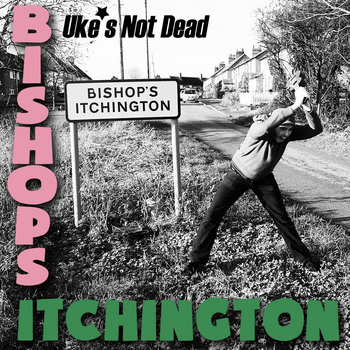 Bishops Itchington cover art