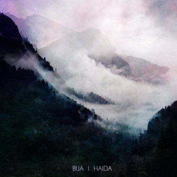 Bija - Haida (BB22) cover art