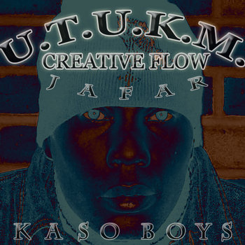 Creative Flow cover art