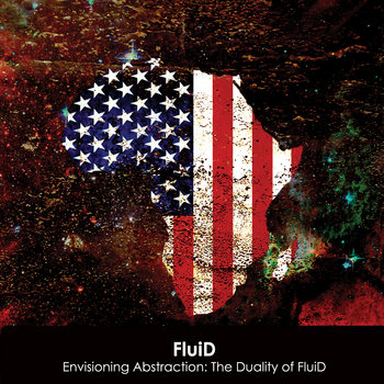 Envisioning Abstraction: the Duality of FluiD (ALRN008) cover art
