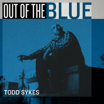 Out Of The Blue cover art