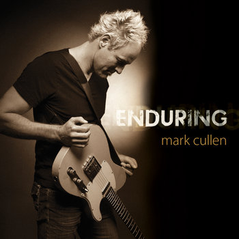 Enduring cover art