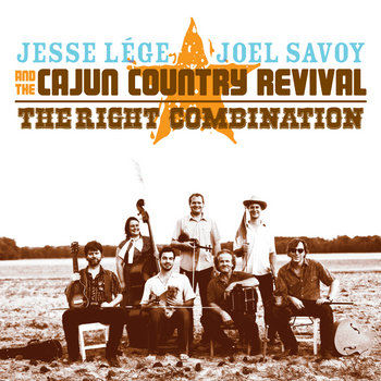 The Right Combination cover art