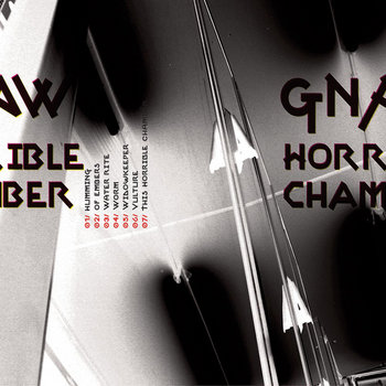 Horrible Chamber cover art