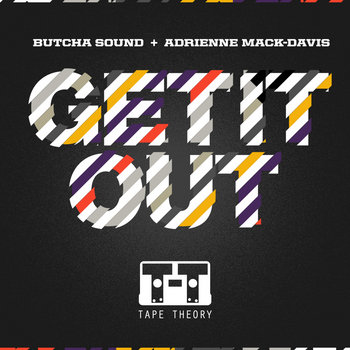 Get It Out cover art
