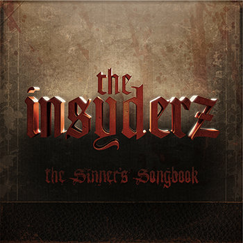 The Sinner's Songbook cover art