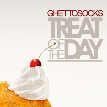 Treat of the Day cover art