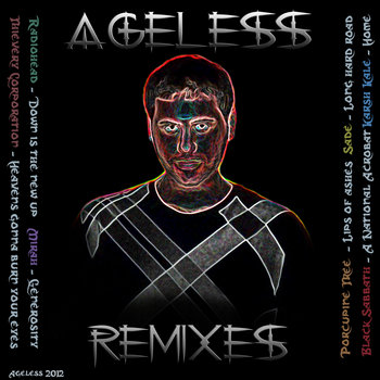 Ageless Remixes cover art
