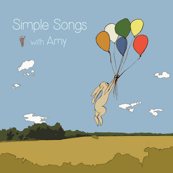 Simple Songs with Amy cover art