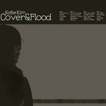 COVER&FLOOD cover art