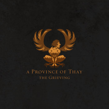 The Grieving cover art