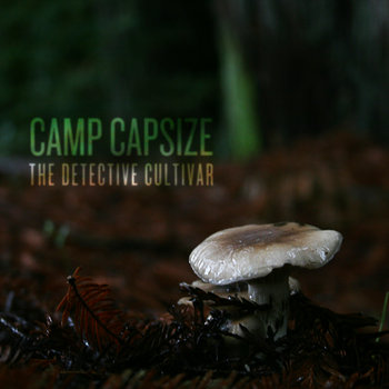 The Detective Cultivar cover art