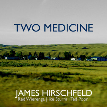 Two Medicine cover art