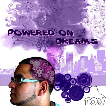 Powered On Dreams cover art