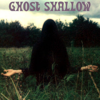 Ghost Shallow (Red Room Demos) cover art