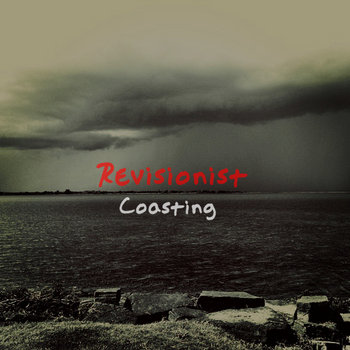 Coasting cover art