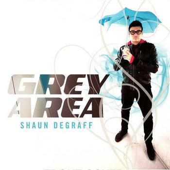 Grey Area (2010) cover art
