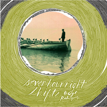 Seven Hour Night Shifts cover art