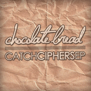 catch ciphers ep cover art