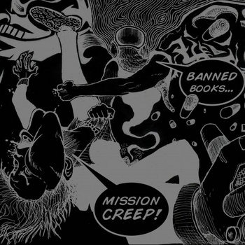 Mission Creep cover art